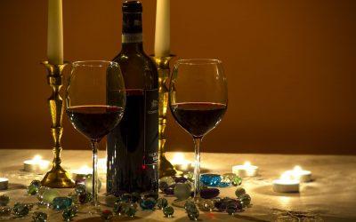 Variedades de vinos tintos