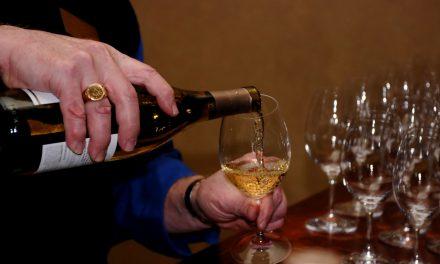 Servir un vino: Cuál es la temperatura ideal