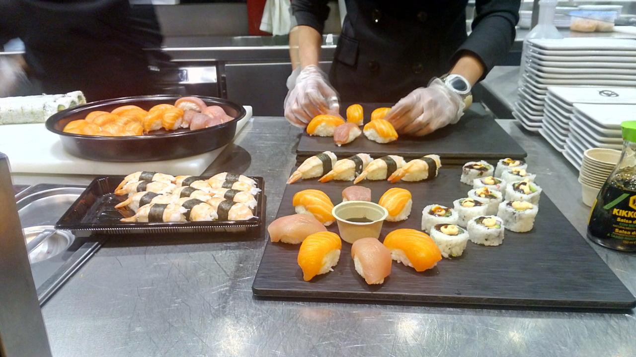 preparacion-sushi