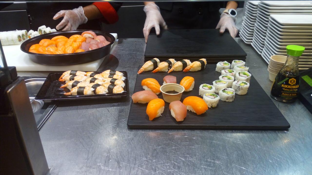presentacion-sushi
