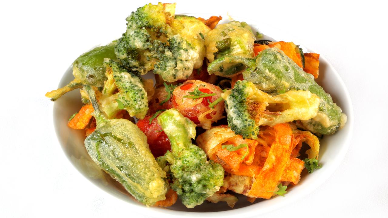tempura-de-verduras